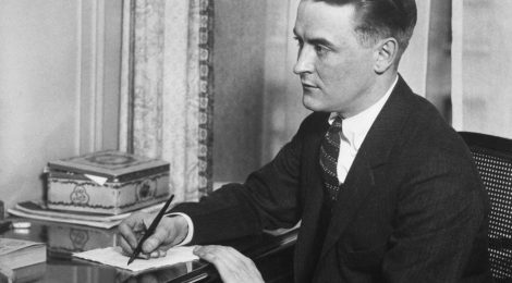 F. Scott Fitzgerald's May Day (Sample)