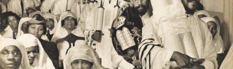 Black Jew